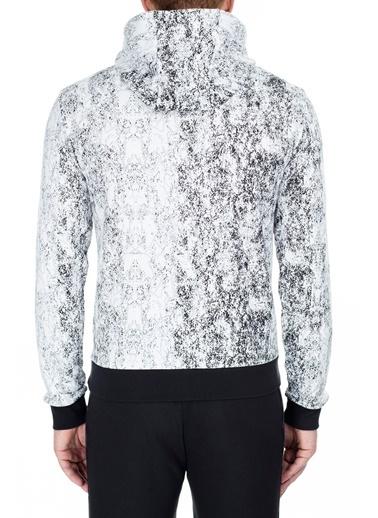 Allen Schwartz Sweatshirt Beyaz